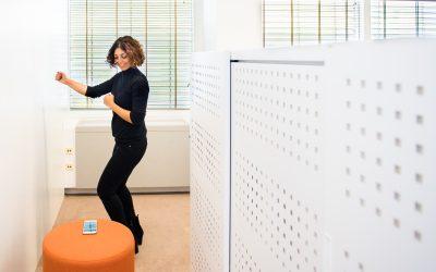 Nieuw: Active Workbreaks!