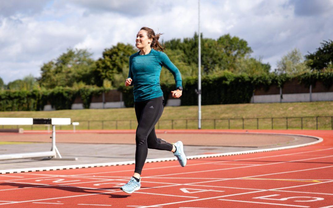 sportief rennen