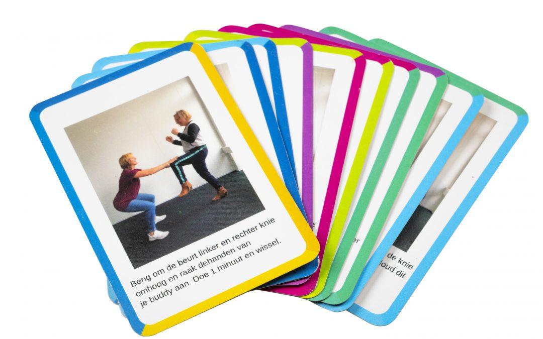 move your business kaarten